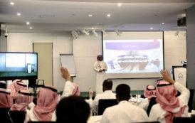 مبادرة تعليم اللغة العربية للصم وضعاف السمع