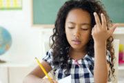 ضعف الطلاب في مهارة الضرب الحسابية