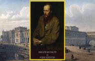 قراءة جديدة في رواية (مذلّون مهانون) لدوستويفسكي