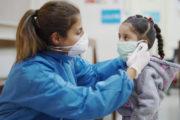 التعامل مع الأطفال أصحاب الهمم في حالات الطوارئ والأزمات