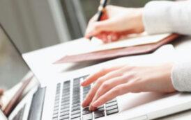 كيف تبدأ عملك الحر في مجال الكتابة...!!