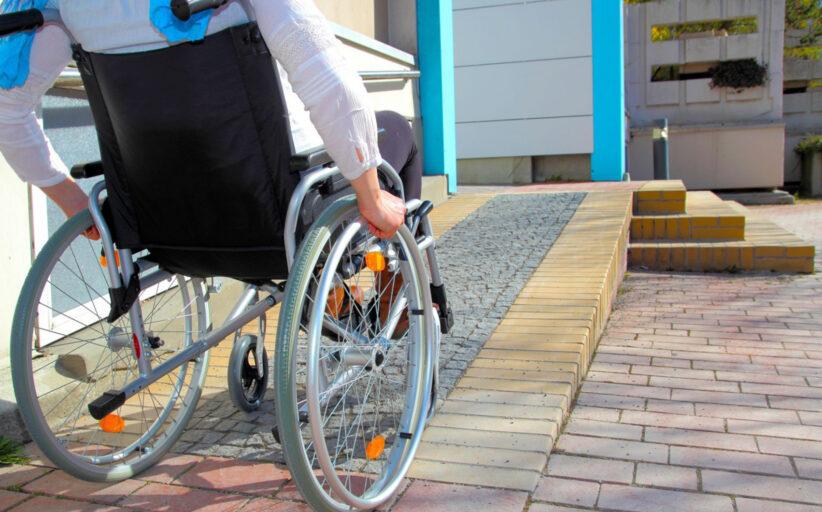 الأشخاص ذوو الإعاقة في ألمانيا من التهميش إلى عالم الإنتاج