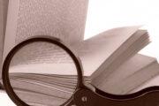 الناقد الأدبي المثالي: الأهليّة والأداء