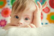أولى خطوات النجاح مع الأطفال حديثي الولادة من ذوي متلازمة داون