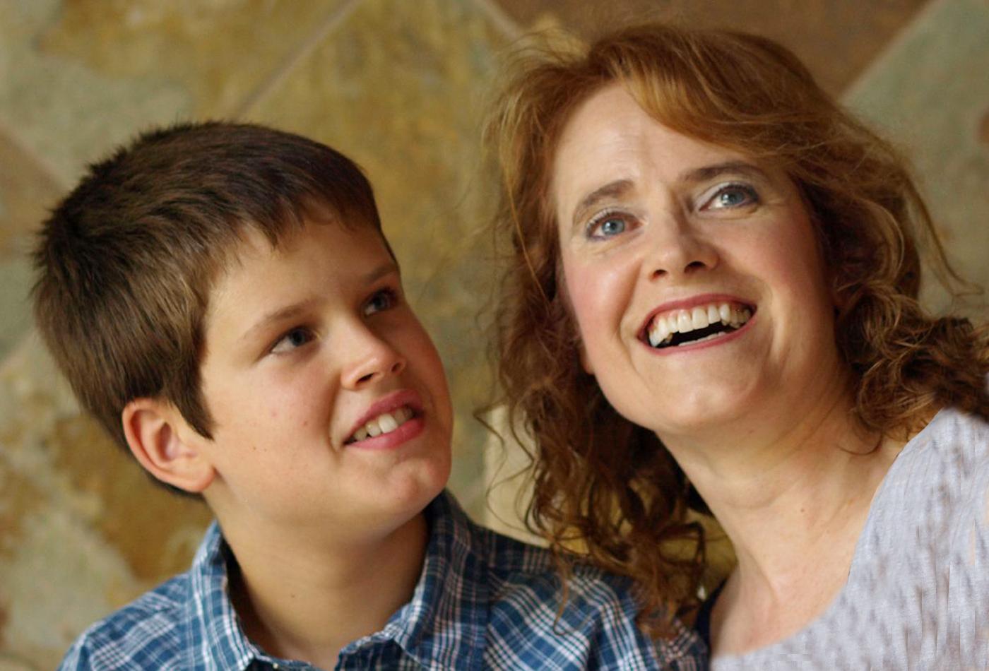 سمات في الأمهات قد تشير إلى المتغيرات الوراثية للتوحد