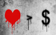 الحب أم الضمان الاقتصادي!!