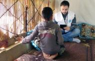 تقديم الإسعافات الأولية النفسية (2)