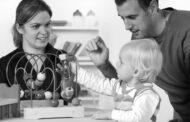 دعم الأُسر في المرحلة الانتقالية بين برامج التدخل المبكر والتعليم العام