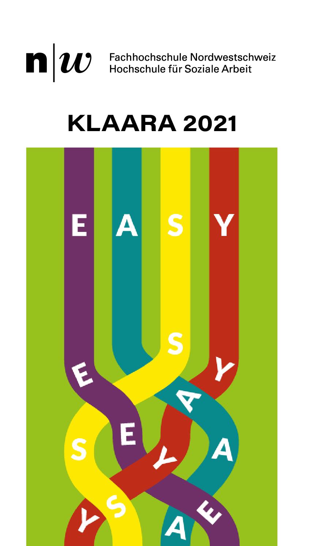 مشاركة نوعية عالمية للخدمات الإنسانية في مؤتمر كلارا 2021   للقراءة المبسطة